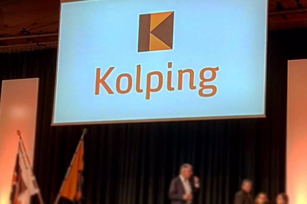 Kolping Corporate Design